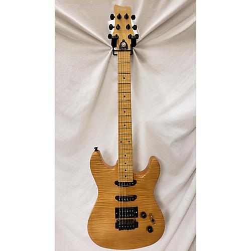 Framus Custom Shop Diablo Solid Body Electric Guitar