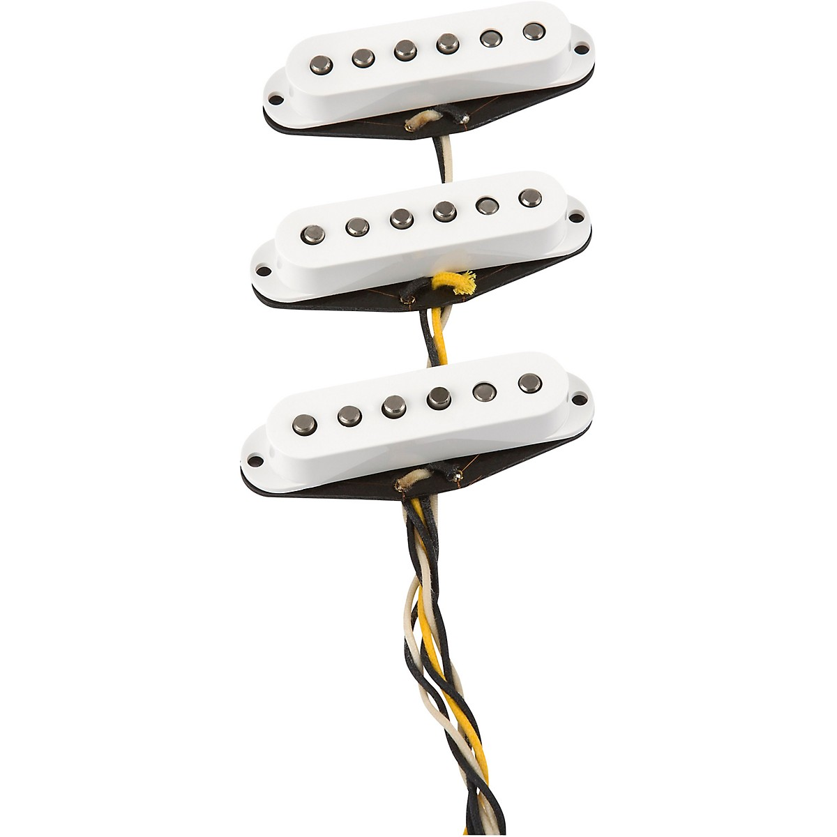 Fender Custom Shop Fat '60s Stratocaster Pickup Set