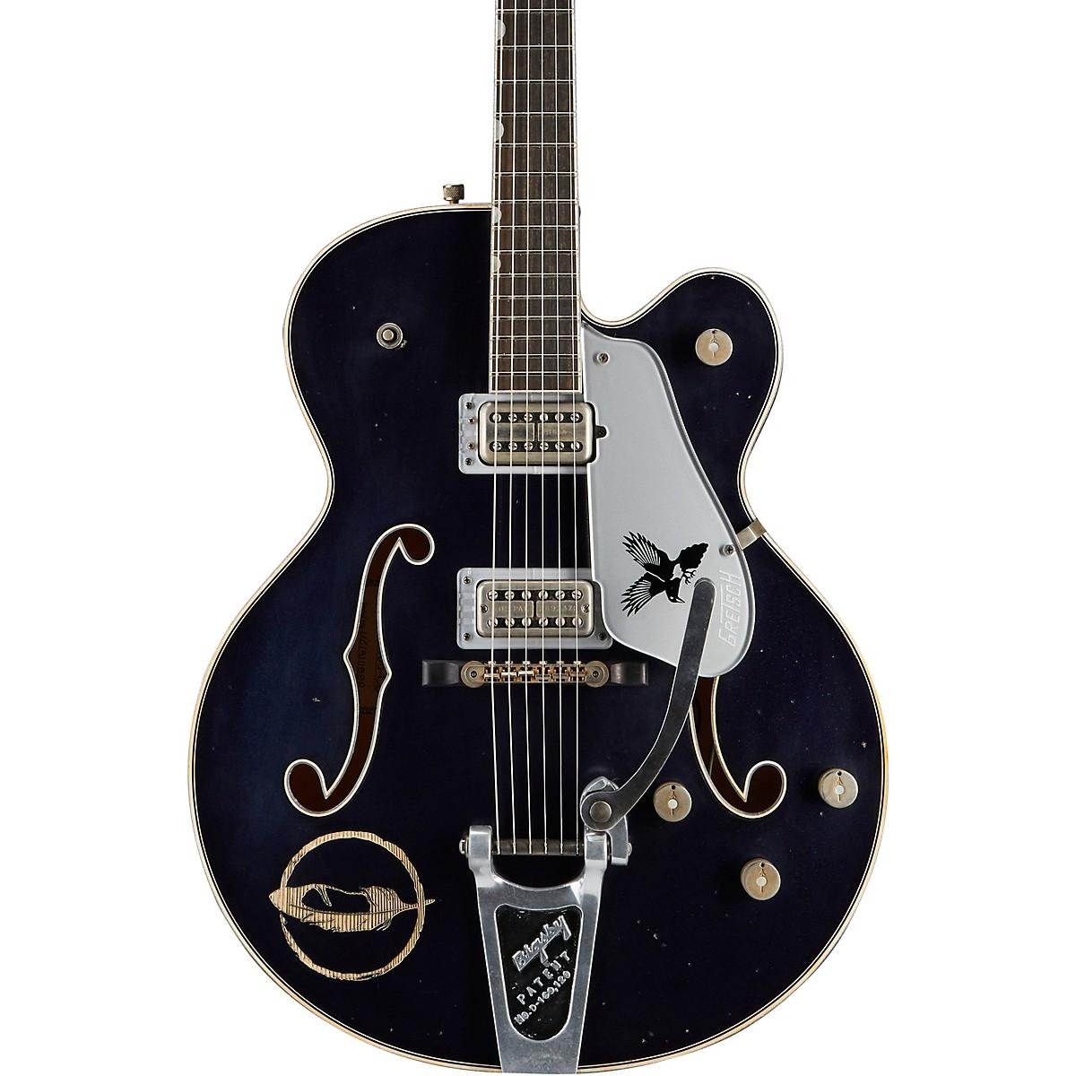Gretsch Guitars Custom Shop G6136T-CSTRR Rich Robinson