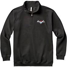 Fender Custom Shop Half Zip Sweater