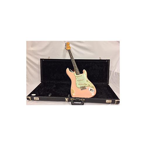 Fender Custom Shop NAMM 1962 Relic Solid Body Electric Guitar