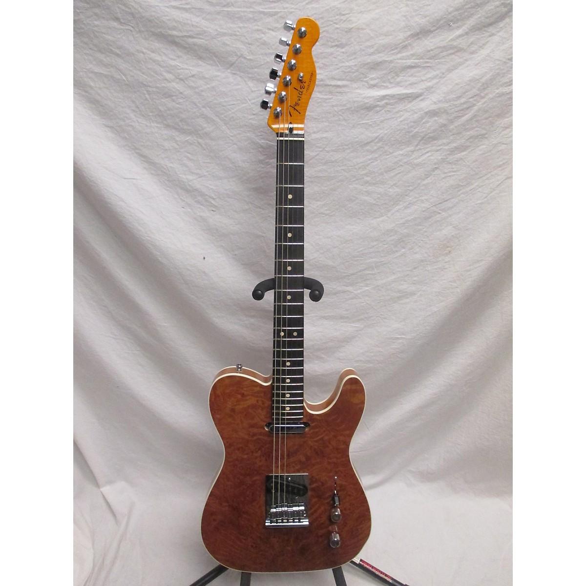 Fender Custom Shop NOS Telecaster Solid Body Electric Guitar