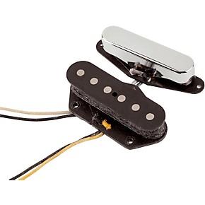 fender custom shop nocaster tele pickup set guitar center. Black Bedroom Furniture Sets. Home Design Ideas