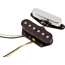 Fender Custom Shop Nocaster Tele Pickup Set