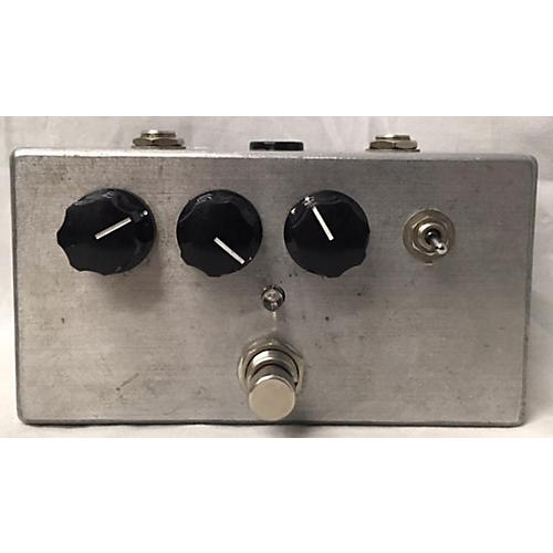 Visual Sound Custom Shop OD Effect Pedal