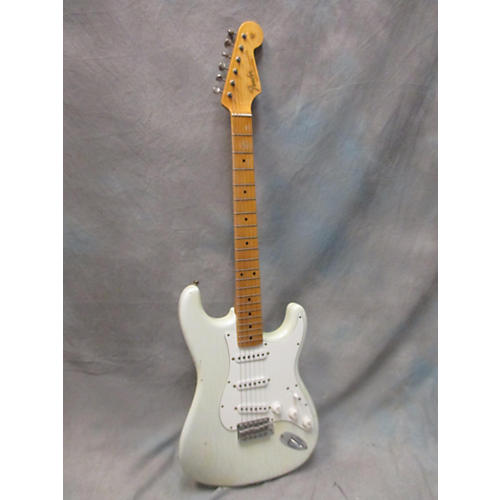 Fender Custom Shop Postmodern Journeyman Stratocaster Solid Body Electric Guitar