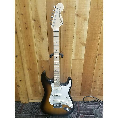 used fender custom shop pro model 1106 stratocaster solid body electric guitar guitar center. Black Bedroom Furniture Sets. Home Design Ideas
