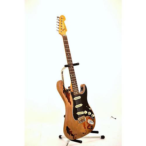 Fender Custom Shop Roy Gallagher Solid Body Electric Guitar