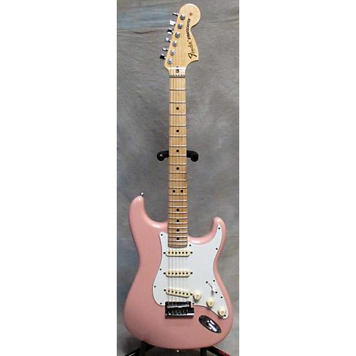 Fender Custom Shop Stratocaster Pro Model Solid Body Electric Guitar