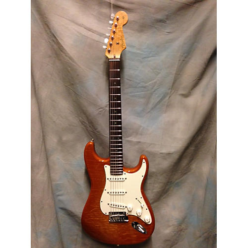 Fender Custom Shop Stratocaster Solid Body Electric Guitar