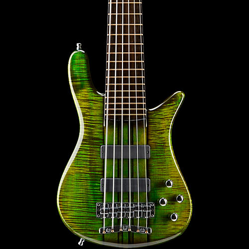 Warwick Custom Shop Streamer Stage I 6-String Electric Bass