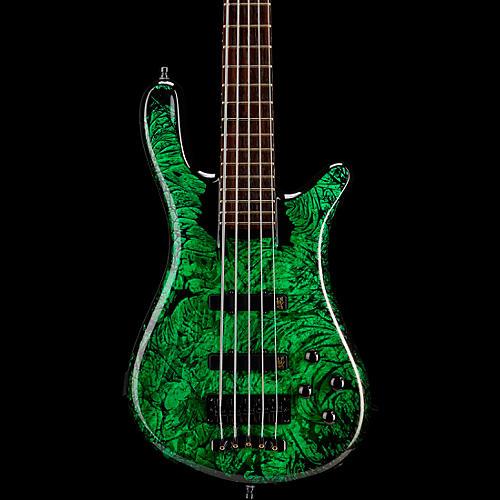Warwick Custom Shop Streamer Stage II 5-String Electric Bass
