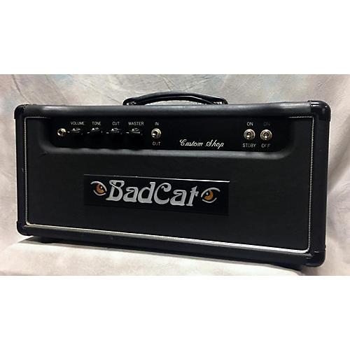 Bad Cat Custom Shop TS 15 Tube Guitar Amp Head