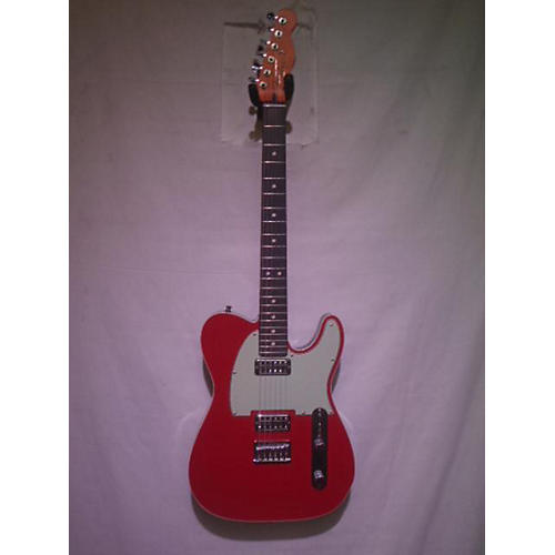 Fender Custom Shop Telecaster Solid Body Electric Guitar