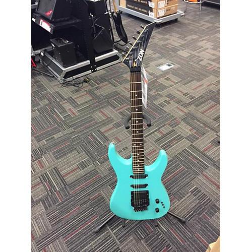 Zon Custom Solid Body Electric Guitar