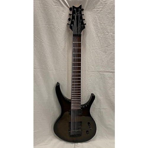 Halo Custom Solid Body Electric Guitar