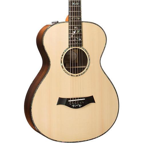 Taylor Custom-TF-9266 Acoustic-Electric Guitar