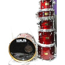 Pork Pie USA Custom USA Drum Kit