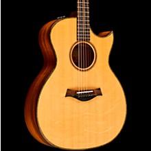 Taylor Custom V-Class Grand Auditorium #10692 Acoustic-Electric
