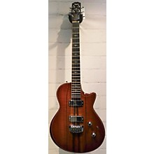 Taylor Custom Walnut Solid Body Electric Guitar