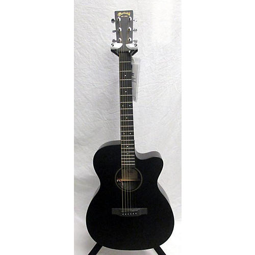 Martin Custom X 000CE Acoustic Electric Guitar