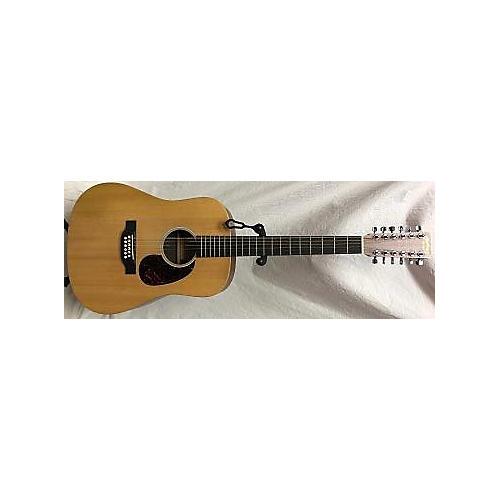 Martin Custom X Series 12 String 12 String Acoustic Guitar