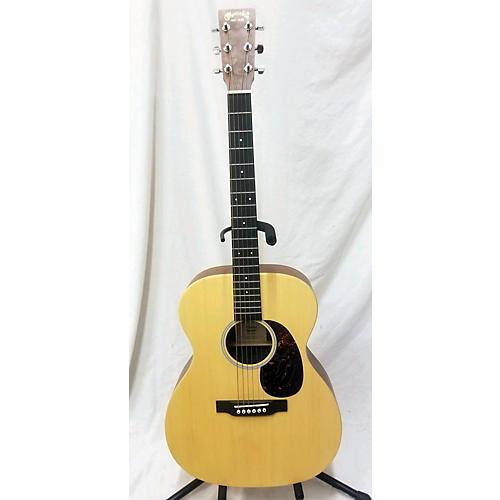 Martin Custom X Series Acoustic Guitar
