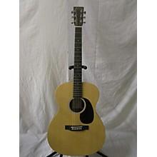 Martin Customer X Series Acoustic Electric Guitar