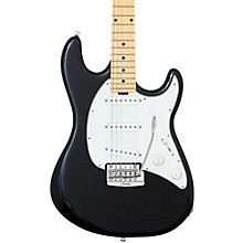 Sterling by Music Man Cutlass CT50 Electric Guitar Level 2 Black 190839149183