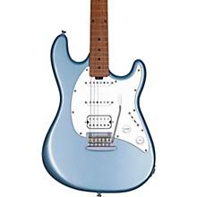 Cutlass HSS Electric Guitar Firemist Silver