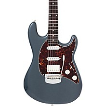 Cutlass HSS Rosewood Fretboard Electric Guitar Charcoal Frost