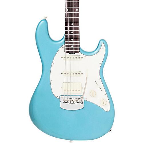 Ernie Ball Music Man Cutlass HSS Rosewood Fretboard Electric Guitar