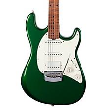 Cutlass HSS Trem Electric Guitar Charging Green