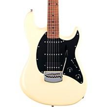 Cutlass RS HSS Maple Fingerboard Electric Guitar Aged Buttercream