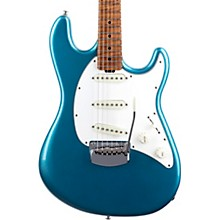 Cutlass RS SSS Maple Fingerboard Electric Guitar Vintage Turquoise
