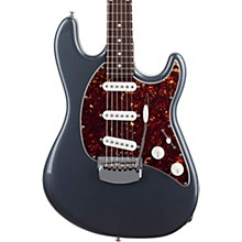 Cutlass RS SSS Rosewood Fingerboard Electric Guitar Charcoal Frost