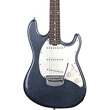 Cutlass RS SSS Rosewood Fingerboard Electric Guitar Charcoal Sparkle