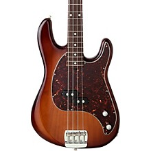 Cutlass Rosewood Fretboard Electric Bass Guitar Heritage Tobacco Burst