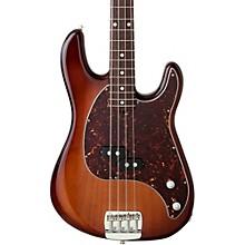 Cutlass Rosewood Fretboard Electric Bass Guitar Level 2 Heritage Tobacco Burst 190839040381