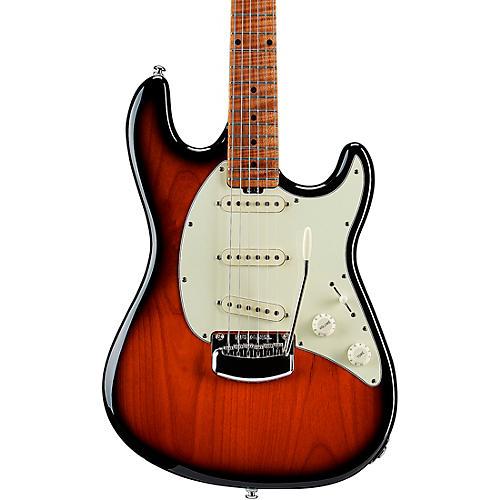 Ernie Ball Music Man Cutlass SSS Electric Guitar