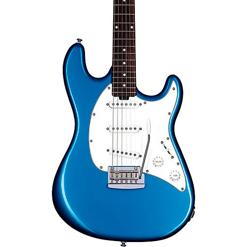 Sterling by Music Man Cutlass SSS Electric Guitar