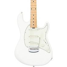 Deals on Ernie Ball Music Man Cutlass Trem Maple Fingerboard Guitar