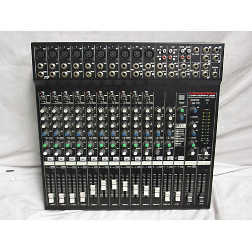 Cerwin-Vega Cvm-1624 Fx USB Unpowered Mixer