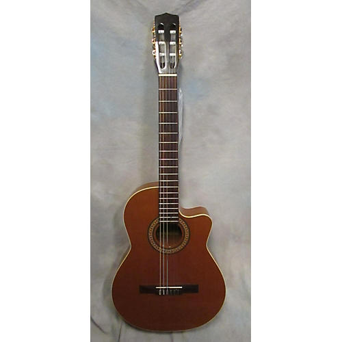 La Patrie Cw Concert Acoustic Electric Guitar