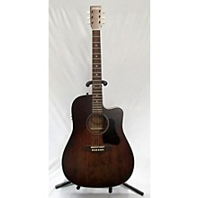 Art & Lutherie Cw Qit Acoustic Electric Guitar