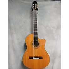 Alvarez Cy127ce Classical Acoustic Electric Guitar