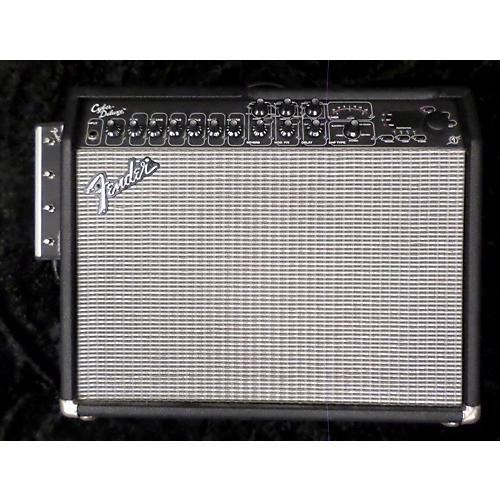Fender Cyber Deluxe Guitar Combo Amp