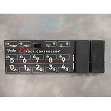 Fender Cyber Foot Controller Effect Processor