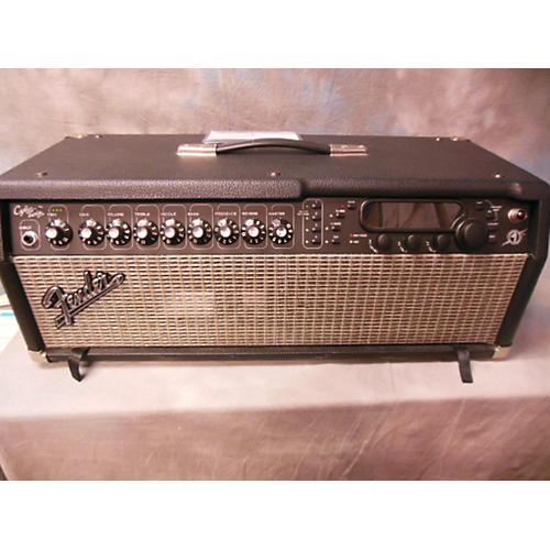 Fender Cybertwin 130W Head Guitar Amp Head