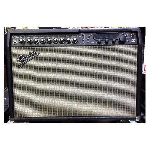 Fender Cybertwin SE 130W 2x12 Guitar Combo Amp
